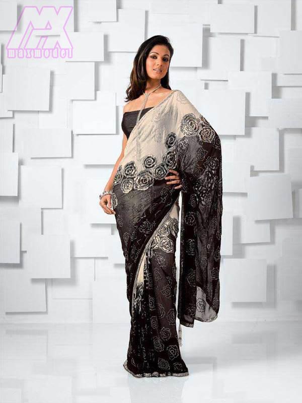 لباس هندی 2011